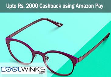 Coolwinks Offer - upto Rs 2000 Cashback