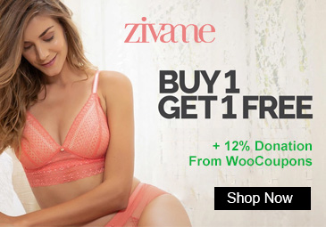 BOGO Offer : Zivame Viral Sale - Buy 1 & Get 1 on Multiple Categories