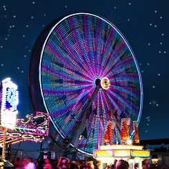 Amusement & Water Park Coupons & Offers