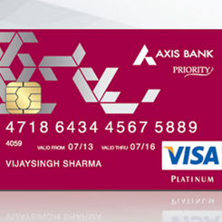 Axis Bank Card Coupons & Offers