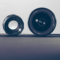Camera Lens Coupons & Offers