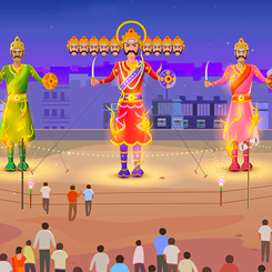 Dussehra Coupons & Offers