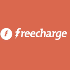 Freecharge Wallet Coupons & Offers