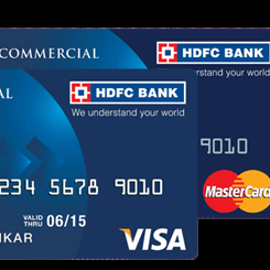 HDFC Card Coupons & Offers