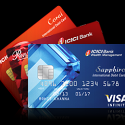 ICICI Card Coupons & Offers