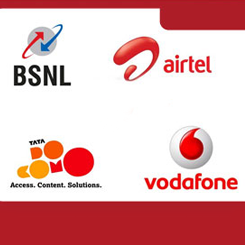 Mobile Recharge Coupons & Offers