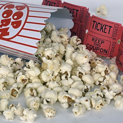 Movie Tickets Coupons & Offers