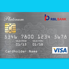 RBL Card Coupons & Offers
