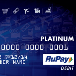 RuPay Coupons & Offers