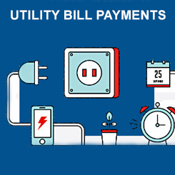 Electricity Bill Payments Coupons & Offers