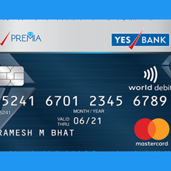 Yes Bank Card Coupons & Offers
