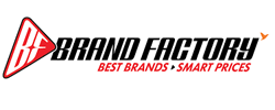 Brand Factory Coupons & Offers