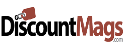 DiscountMags Coupons & Offers