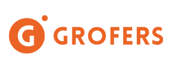 Grofers Coupons & Offers