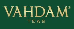 Vahdam Teas Coupons & Offers